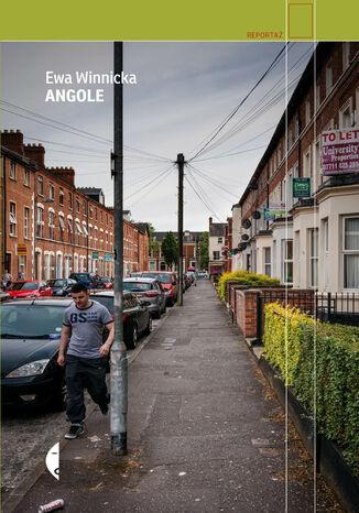 Okładka książki/ebooka Angole