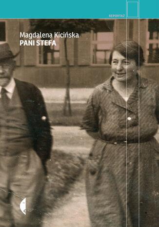 Okładka książki Pani Stefa