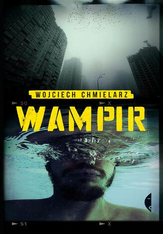 Okładka książki/ebooka Wampir