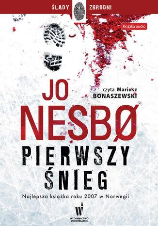 Okładka książki/ebooka Pierwszy śnieg