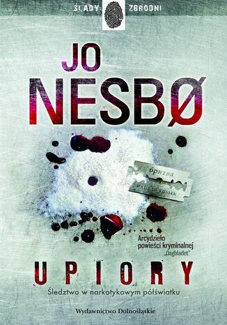 Okładka książki Upiory