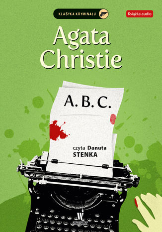 Okładka książki A.B.C