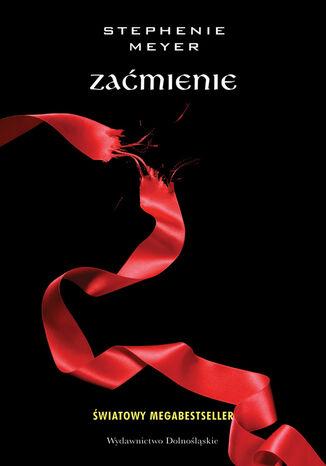 Okładka książki/ebooka ZMIERZCH (Tom 3). Zaćmienie