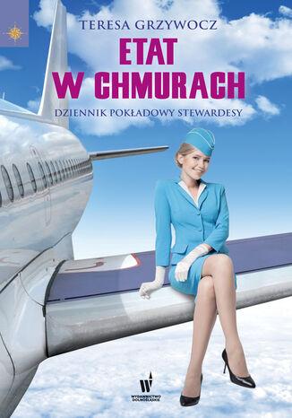 Etat w chmurach. Dziennik pokładowy stewardessy