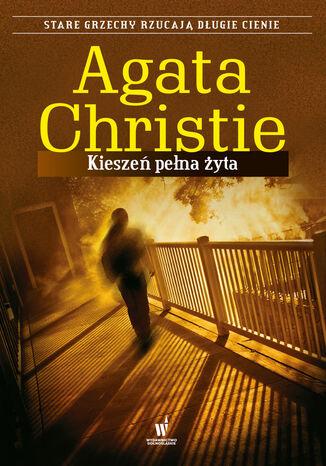 Okładka książki/ebooka Kieszeń pełna żyta