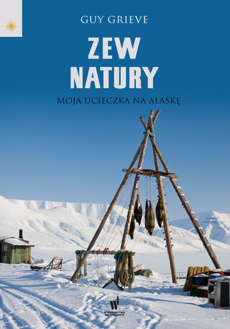 Okładka książki/ebooka Zew natury
