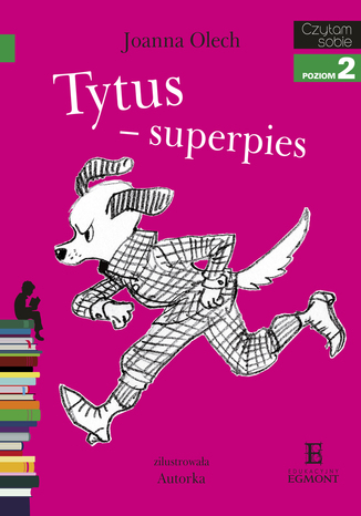 Tytus - superpies
