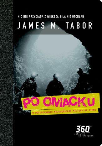 Okładka książki/ebooka Po Omacku