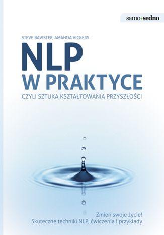 Okładka książki Samo Sedno - NLP w praktyce