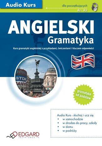 Okładka książki Angielski Gramatyka