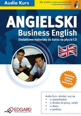Okładka książki/ebooka Angielski Business English
