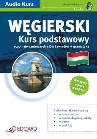 Okładka książki/ebooka Węgierski Kurs Podstawowy
