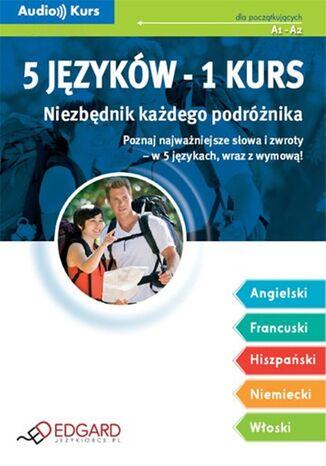 Okładka książki/ebooka Niezbędnik każdego podróżnika