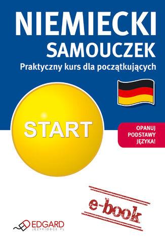 Okładka książki Niemiecki Samouczek
