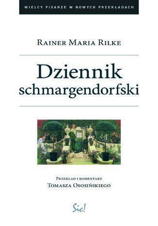 Okładka książki/ebooka Dziennik Schmargendorfski