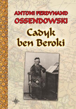 Okładka książki Cadyk ben Beroki