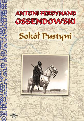 Okładka książki Sokół Pustyni. Powieść