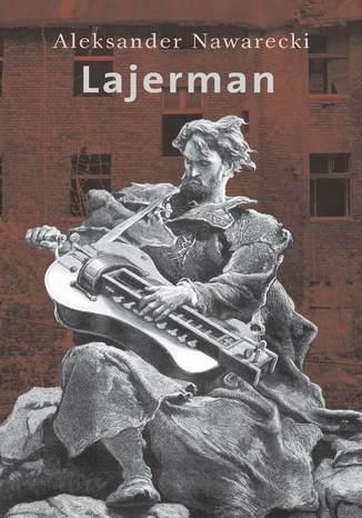 Okładka książki Lajerman