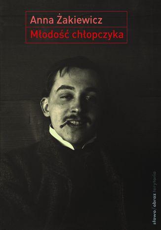 Okładka książki/ebooka Młodość chłopczyka