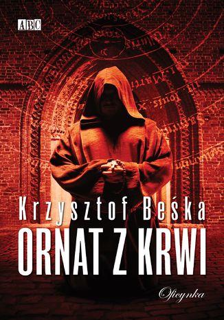 Okładka książki Ornat z krwi