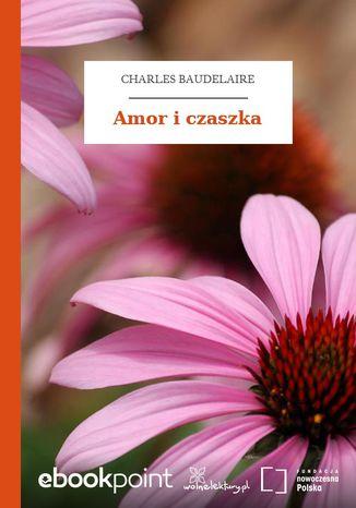 Okładka książki Amor i czaszka