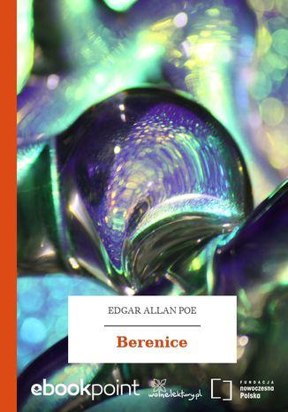 Okładka książki/ebooka Berenice