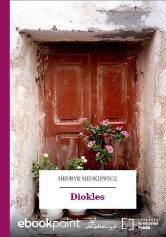 Okładka książki Diokles