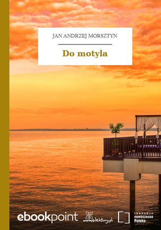 Ebook Do motyla