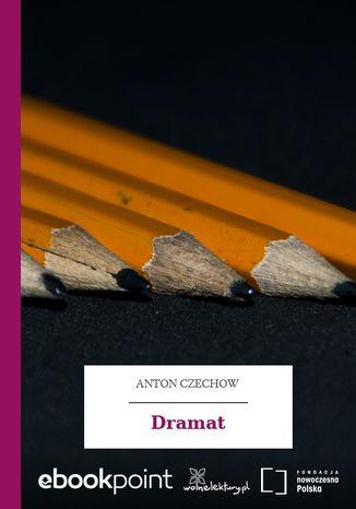 Okładka książki/ebooka Dramat