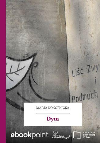 Okładka książki/ebooka Dym