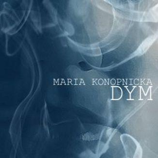 Okładka książki Dym