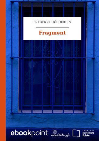 Okładka książki/ebooka Fragment