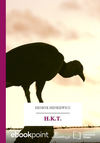 Okładka książki H.K.T