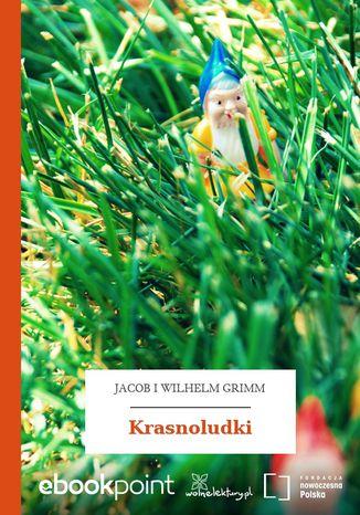Okładka książki/ebooka Krasnoludki