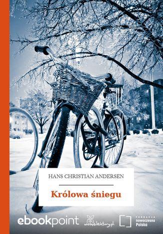 Okładka książki/ebooka Królowa śniegu
