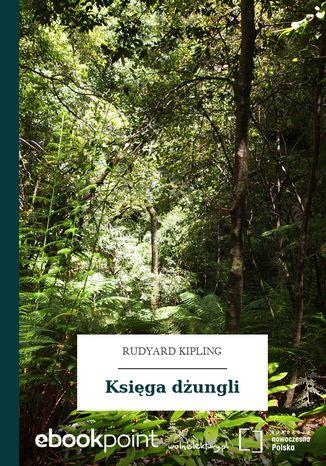 Okładka książki/ebooka Księga dżungli