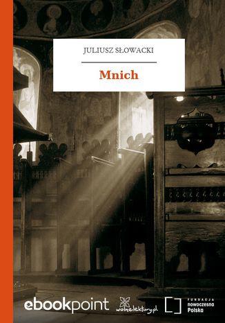 Okładka książki/ebooka Mnich
