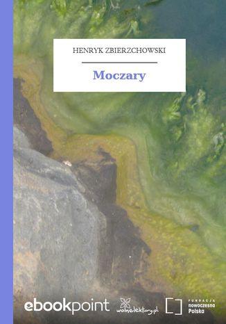Okładka książki/ebooka Moczary