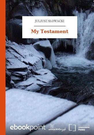 My Testament