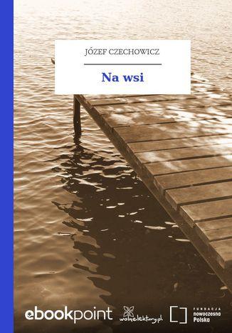 Okładka książki/ebooka Na wsi