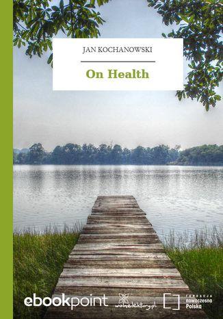 Okładka książki On Health