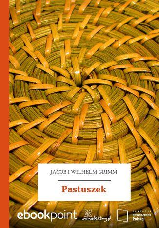Okładka książki Pastuszek