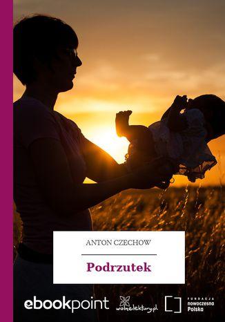Okładka książki Podrzutek