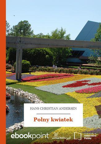 Okładka książki Polny kwiatek