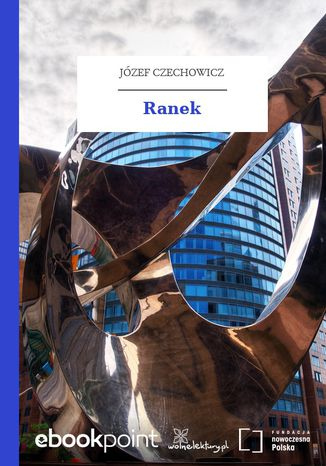 Okładka książki Ranek
