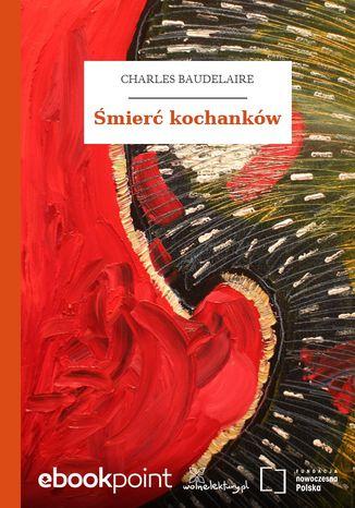 Okładka książki/ebooka Śmierć kochanków