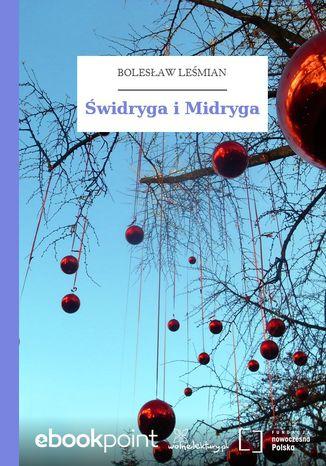 Okładka książki Świdryga i Midryga