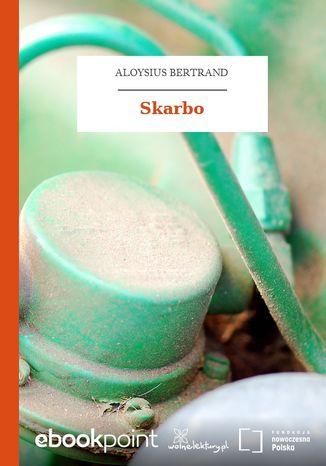 Okładka książki Skarbo