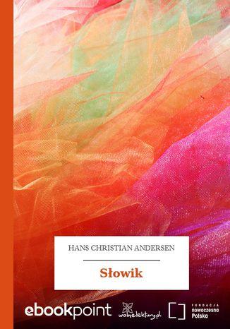 Okładka książki/ebooka Słowik