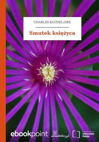 Okładka książki/ebooka Smutek księżyca